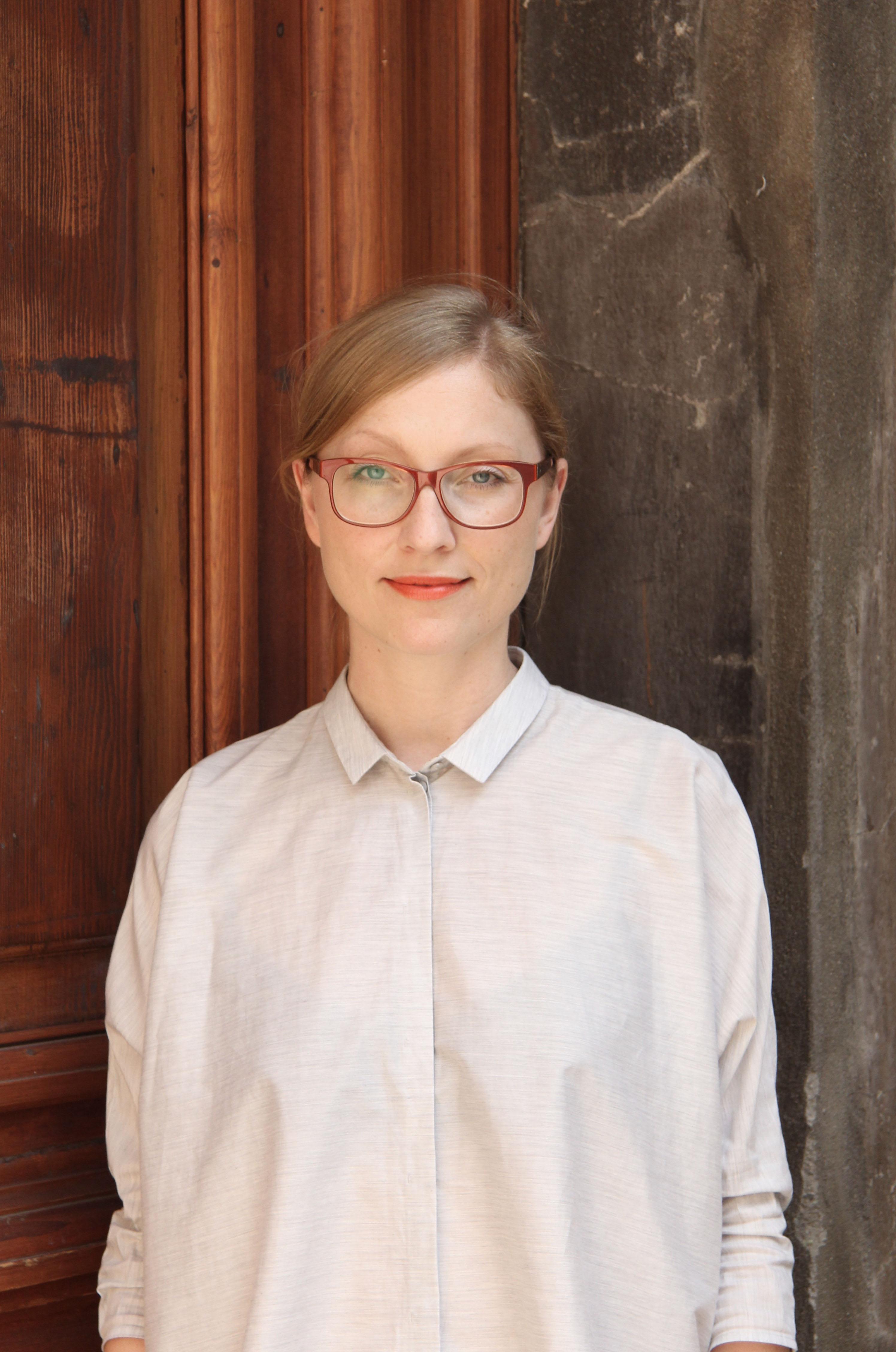 Sabine Weier