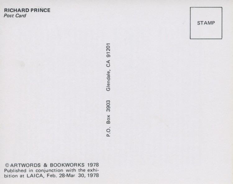 Ruth Wolf-Rehfeldt und Robert Rehfeldts Mail Art Archiv, Artwords & Bookworks, USA 1978, Courtesy l'artiste et ChertLüdde, Berlin