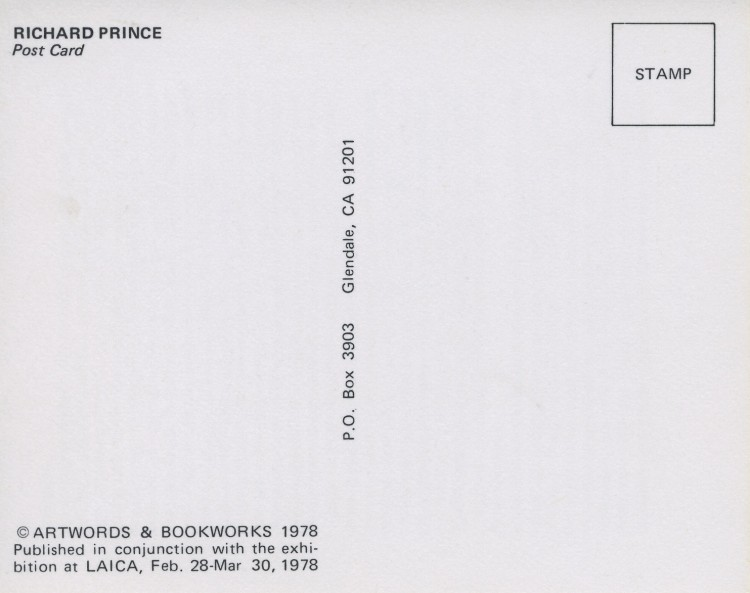 Ruth Wolf-Rehfeldt und Robert Rehfeldts Mail Art Archiv, Artwords & Bookworks, USA 1978, Courtesy die Künstlerin und ChertLüdde, Berlin