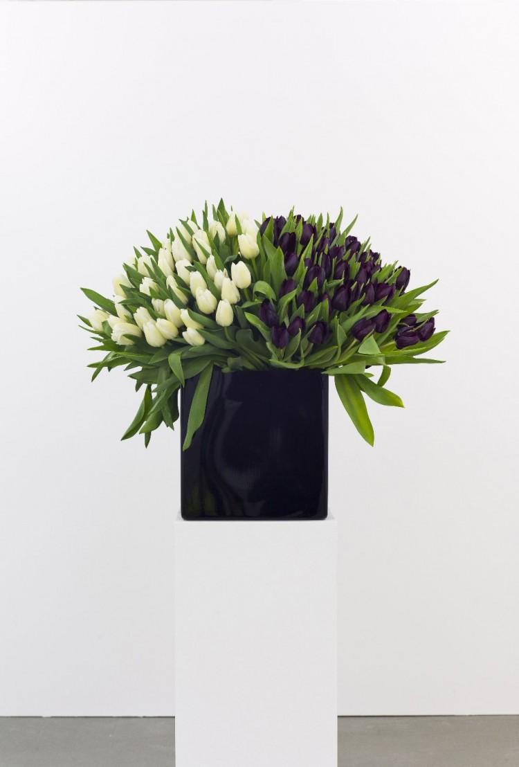 Willem de Rooij, Bouquet VI, 2010, Courtesy Collection Stedelijk Museum, Amsterdam